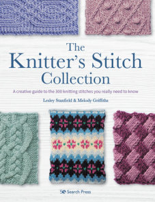 Knitter's Stitch Collection, The