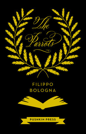 The Parrots by Filippo Bologna