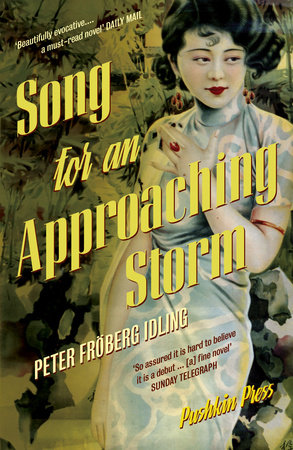 Song for an Approaching Storm by Peter Froeberg Idling