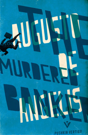 The Murdered Banker by Augusto De Angelis