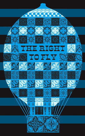 The Right to Fly by George Sand