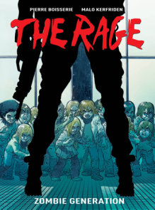 The Rage Vol. 1: Zombie Generation
