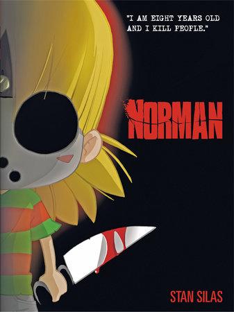 Norman Vol. 1 by STAN SILAS