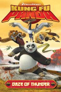 Kung Fu Panda: Daze of Thunder