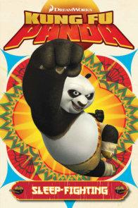 Kung Fu Panda: Sleep-Fighting
