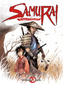 Samurai: The Heart of the Prophet