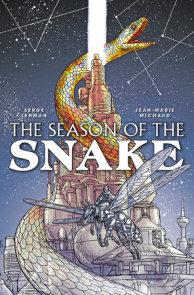 Season of the Snake Volume 1