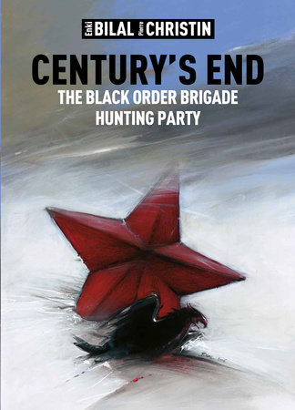 Century's End by Enki Bilal