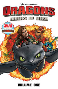 Dragons Riders of Berk: Tales from Berk