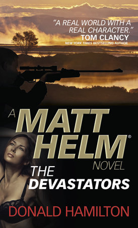 Matt Helm - The Devastators