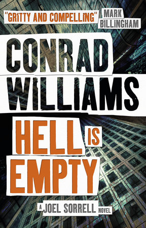 Hell is Empty by Conrad Williams