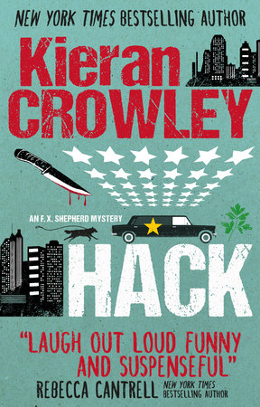 Hack by Kieran Crowley