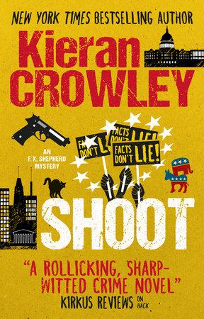Shoot by Kieran Crowley