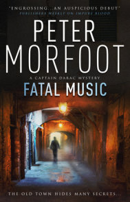 Fatal Music (A Captain Darac Novel 2)