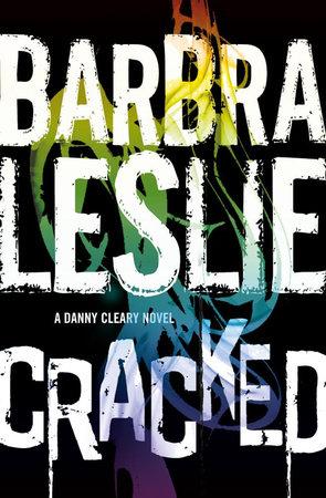 Cracked by Barbra Leslie