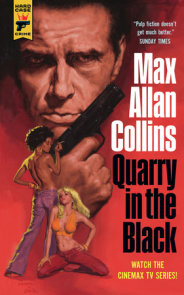 Quarry in the Black