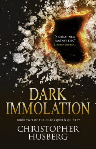 Chaos Queen - Dark Immolation (Chaos Queen 2)