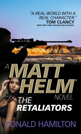 Matt Helm - The Retaliators