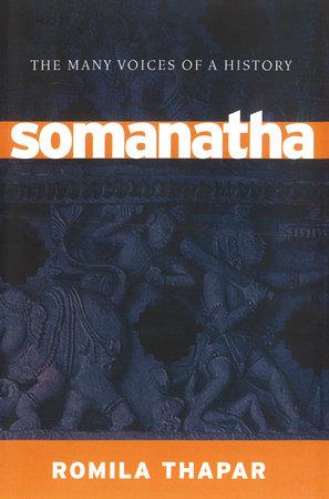 Somanatha by Romila Thapar