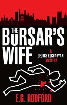 The Bursar's Wife