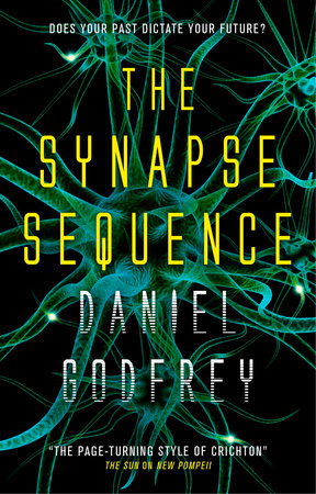 The Synapse Sequence by Daniel Godfrey