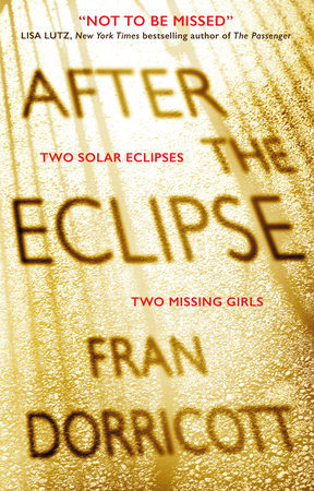 After the Eclipse by Fran Dorricott