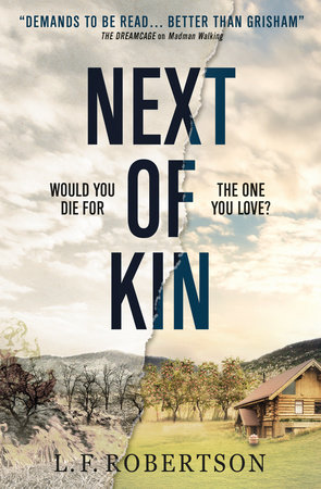 Janet Moodie - Next of Kin by L.F. Robertson