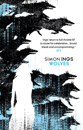 Wolves by Simon Ings