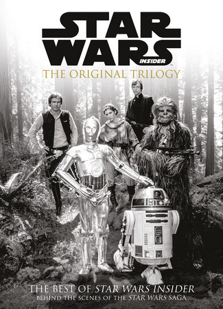 Star Wars: The Best of the Original Trilogy by Titan Magazines