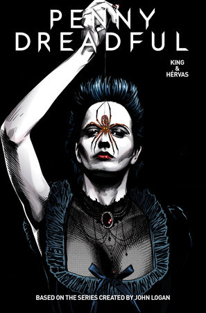 Penny Dreadful Vol. 1: The Awaking by Chris King