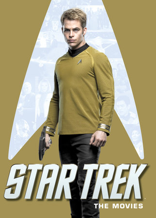 Star Trek: The Movies by Titan