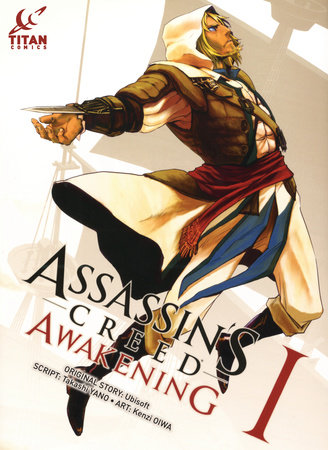 Assassin's Creed: Awakening Vol. 1 by Takashi