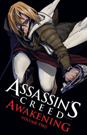 Assassin's Creed: Awakening Vol. 2 by Takashi