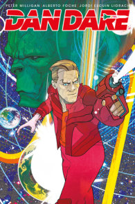 Dan Dare: He Who Dares
