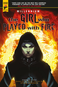 Millennium Vol. 2: The Girl Who Played With Fire