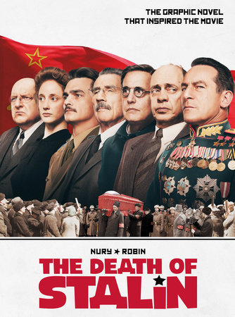 The Death of Stalin by Fabien Nury