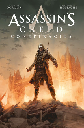 Assassin's Creed: Conspiracies by Guillaume Dorison