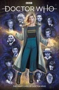 Doctor Who: The Thirteenth Doctor Vol. 0: The Many Lives of Doctor Who