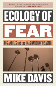 Ecology of Fear