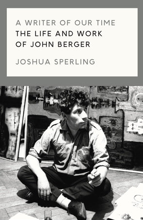 A Writer of Our Time by Joshua Sperling