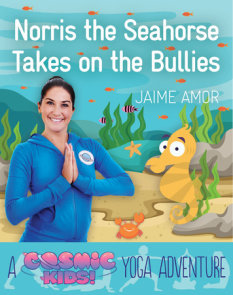 Norris the Seahorse Takes on the Bullies