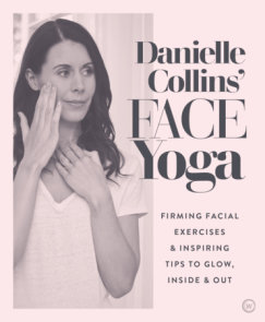 Danielle Collins' Face Yoga