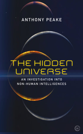 The Hidden Universe by Anthony Peake