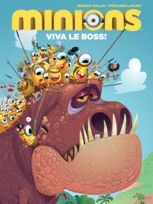 Minions: Viva Le Boss!