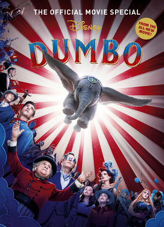 Dumbo: The Official Movie Special Book by Titan