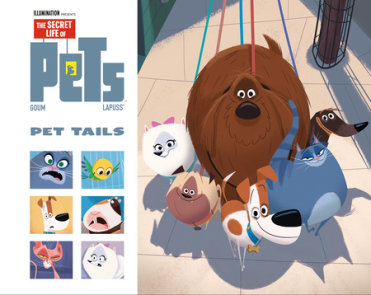 The Secret Life of Pets: Pet Tails