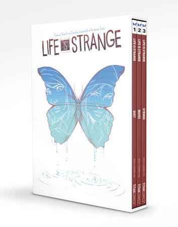 Life is Strange: 1-3 Boxed Set by Emma Viecieli