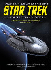 Star Trek Explorer Fiction Collection Vol.1
