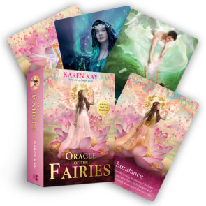 The Oracle of the Fairies
