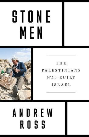Stone Men by Andrew Ross
